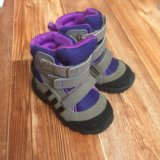 Ботинки сапожки adidas