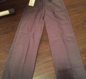 Новые брюки 140-152 рост