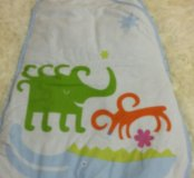 Конверт- одеяло для сна