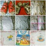 Одежда для девочки 12-24 месяца(пакетом)