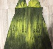 Пляжное платье , Италия  новое