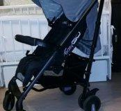 Детская коляска-трость EasyGo Nitro