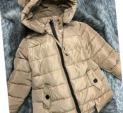 Курточка для ребёнка рр 104-128