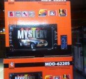 Mystery. MDD-6220s