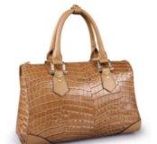✅Кожаная сумка 👜