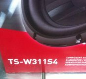 Pioneer. TS-WS311S4