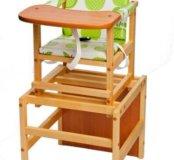 """Новый стул трансформер. """"Октябрёнок"""""""