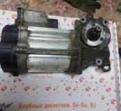 Мотор электро усилителя руля VW AUDI