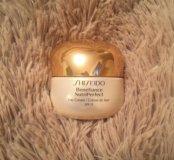 Shiseido дневной крем