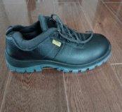 Спец обувь (полуботинки)