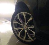 Dunlop DS 3 R17 /45/215