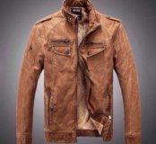 Куртка мужская осень-весна