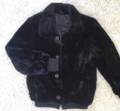 Продам норковую мужскую куртку
