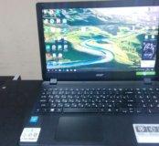 Ноутбук Аcer ES1-531-C9JA