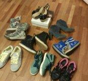 Обувь 39.40