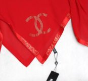 Платок Chanel (Шанель)
