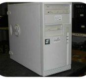 Системный блок kraftway на Intel Pentium 4 2400 ча