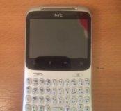 Телефон HTC в рабочем состоянии