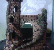 Замок новый