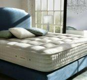 Матрасы, основания, кровати, раскладушки.