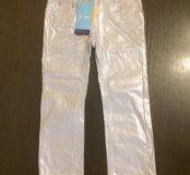 Новые брюки 98см