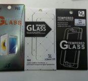 Защитные стекла экрана iPhone 4,4s5,5s,6,6s