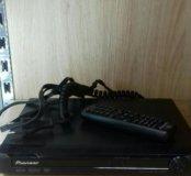 Dvd плеер Pioneer DV-2240