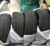Резина Good Year Egle F1 Assymetric SUV 275/45 R20