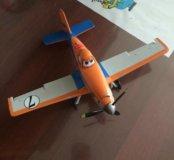 Самолет 23 см в длину