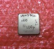 AMD sempron le1100