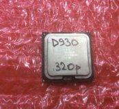 Intel Pentium D 930