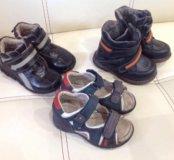 Детская обувь р.24