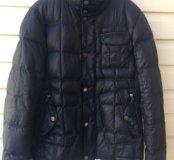 Куртка-пуховик Trussardi