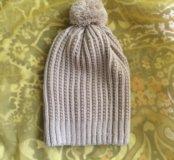 Новая женская шапочка
