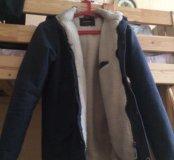 Куртка зимняя мужская 48р