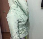 Курточка осенняя Snowimage
