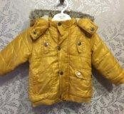 Продам курточку весна-осень