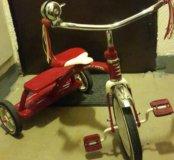 Велосипед 3х колёсный Imaginarium Radio Flyer