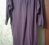 Женская туника(платье)