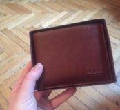 Новый мужской кошелёк