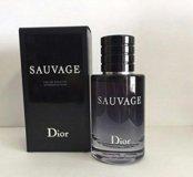 Парфум Dior saivage