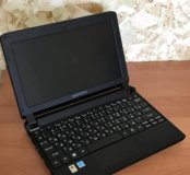 Нетбук Acer emachines 350