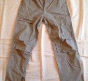 Damage брюки карго L