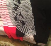 Три платья вместе