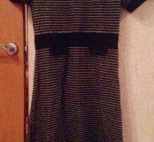 Фирменное платье Tara Jarmon