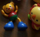 Распродаем фирменные игрухи