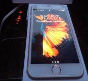 IPhone 6 s на 64 gb