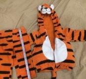Костюм тигрёнок carters 12м