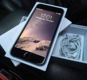 IPhone 6 , полный комплект