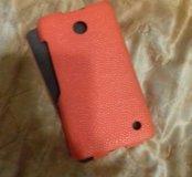 Чехол для телефона Nokia Lumia 630